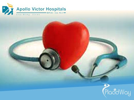 Cardiology Treatments in Goa, India