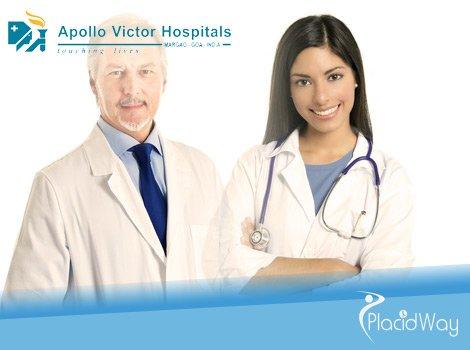 Amazing Medical Staff of Apollo Victor Hospital