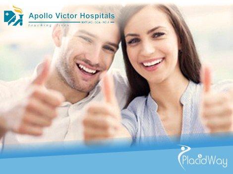 Apollo Victor Hospital Customer Testimonial