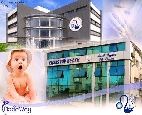 North Cyprus IVF Awarded Fertility Clinicin Europe