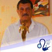 Dr Sarvas Ozygit MD Fertility Specialist North Cyprus IVF