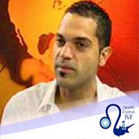 Ahmet Ozygit MD North Cyprus IVF Fertility Center European Specialists