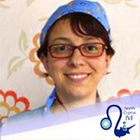 Dr. Burcu Ozbakir, MD  Gynecologist at North Cyprus IVF Clinic Nicosia
