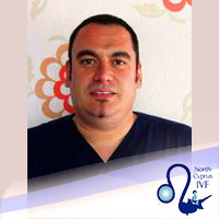 Onsel Aktolga, MSc  Embryologist North Cyprus IVF