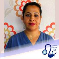 Zeliha Sekerlisoy  Patient Coordinator - Turkish North Cyprus IVF