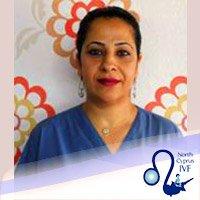 Zeliha Sekerlisoy  Patient Coordinator - Turkish North Cyprus IVF