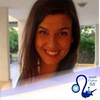 Deedee Yoruk  Patient Coordinator/French Cyprus IVF Nicosia