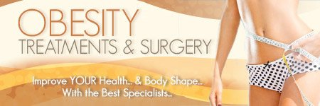 Obesity Surgery Treatments Abroad