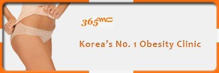 365mc Hospital - Bariatric & Liposuction Surgery Center,  Seoul, South Korea
