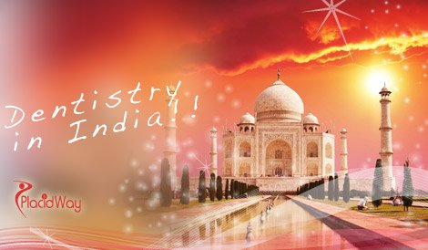 Affordable Dentistry Abroad - India Dental Implants