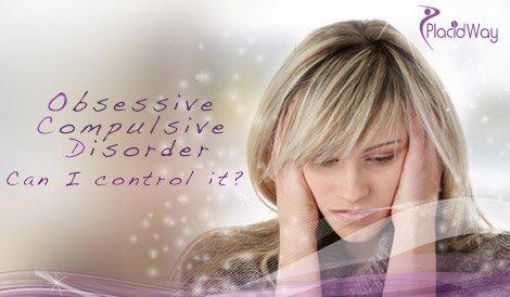 Obsessive Compulsive Disorder, Can I control it?