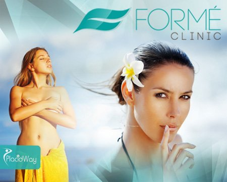 Why choose Forme Clinic in Prague, Czech Republic