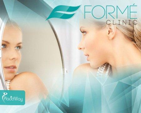 Cosmetic Beauty Forme Clinic in Prague, Czech Republic