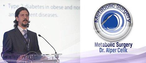 Metabolic Surgery Specialist Dr Alper Celik
