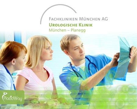 Urological Neoplastia Treatment - Kliniken Allianz Urology Hospital