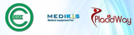 PlacidWay Media Partner of Medikos 2014
