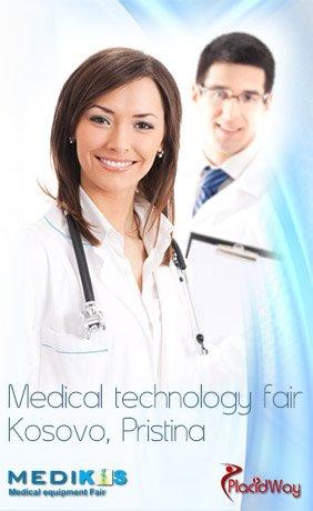 MEDIKOS 2014 Medical Technology Fair