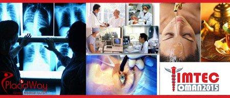 IMTEC Oman International Medical Tourism Conference 2015