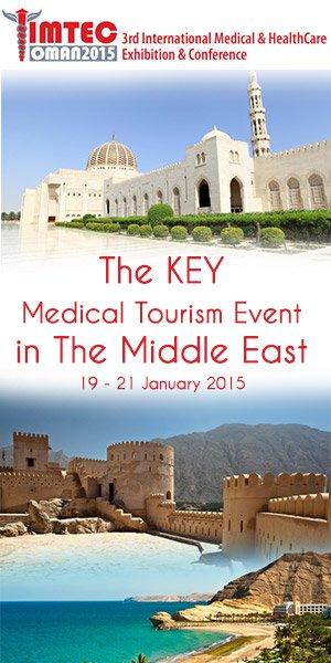 Key Medical Tourism Event Middle East Oman 2015
