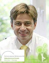Professor Martin Kriegmair, MD Urologist
