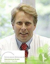 Ralph Oberneder, MD Urologist