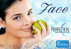 Perfection Makeover and Laser center, Face procedures