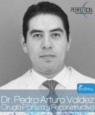 Dr. Arturo Valdez Gómez