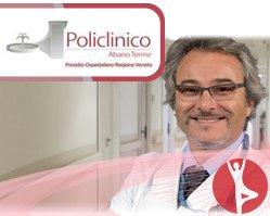 Dr. Marco Manzi - Abano Terme General in Padua, Italy