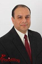 Pramod Goel CEO PlacidWay