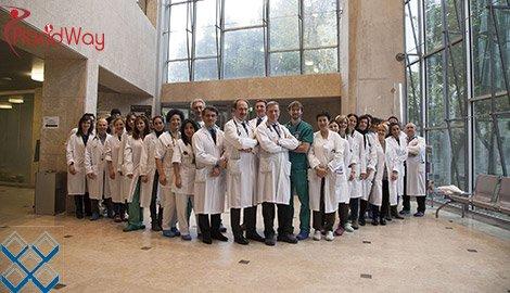 Istituto Auxologico Italiano Medical Tourism
