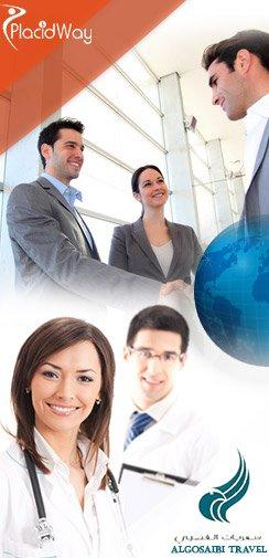Tourism & Business Travel Services Bahrain