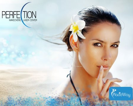 Perfection Makeover and Laser Center, Accent, Botox, Fraxel