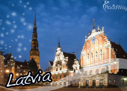Latvia Medical Tourism