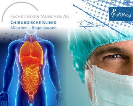 Surgery Clinics Germany Medical Tourism