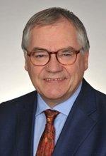 Dr. med. Bernhard Liedl