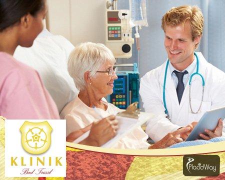 Cancer Treatment Germany