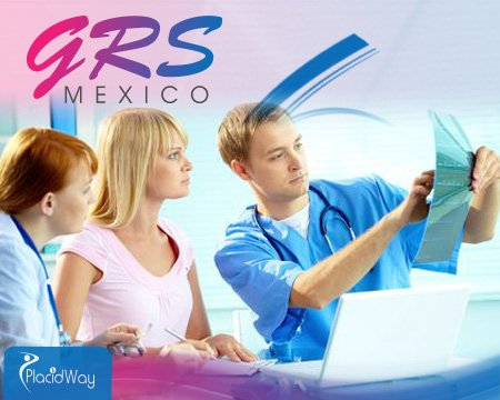 GRS Gender reassignment surgery clinic in Sinaloa, Mexico