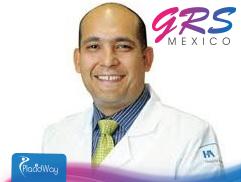 Dr. Ivan Aguilar, GRS Mexico