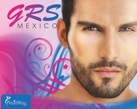 Cosmetics - Sex Change Surgery - GRS Mexico