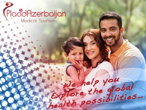 Explore global health with Azerbaijan Medical Tourism