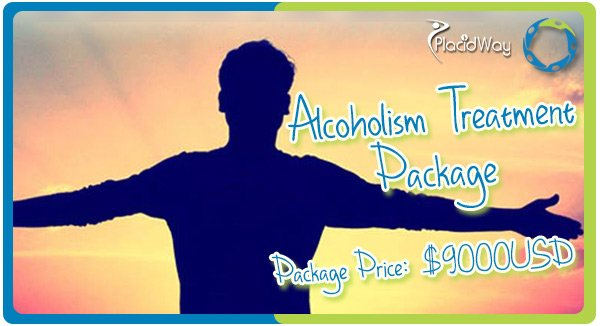 Alcoholism Treatment Package Price Mexico