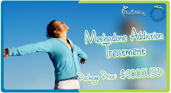 Methadone Addiction Treatment Package Price