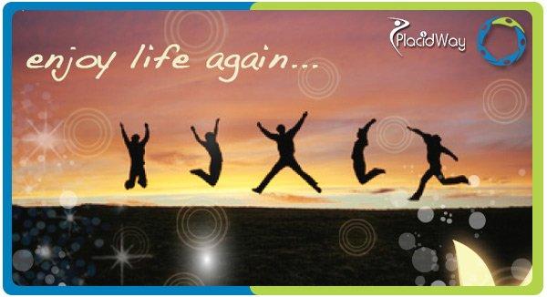 Enjoy Life Again - Meth Addiction Treatment - Mexico