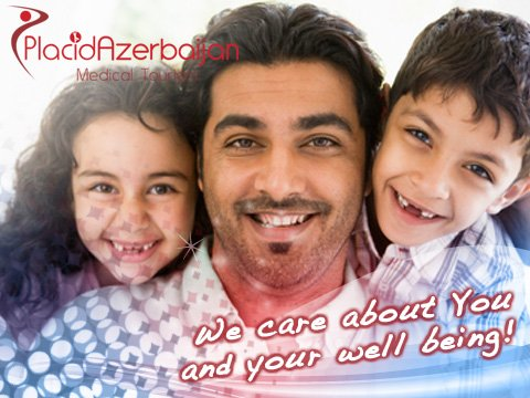 Azerbaijan Medical Tourism we care about your well being