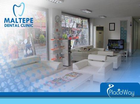 Great Facilities Dental Clinic Istanbul, Turkey
