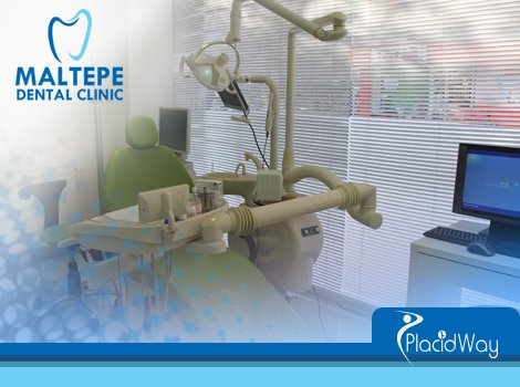 The Best Facilities - Dental Clinic in Istanbul, Turkey