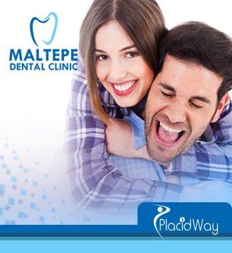 Affordable Dental Implants in Turkey