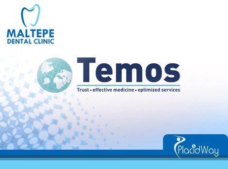 Temos Certification - Clinics Quality System