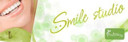 Smile Studio in Rijeka, Croatia