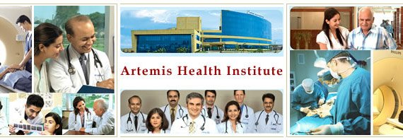 Artemis Health Institute India